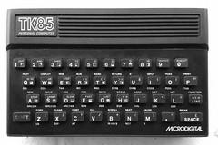 sinclair (roney) Tags: basic zxspectrum sinclair zx81 z80 tk85 microdigital 16kbytesram 8bitcpu 8bitprocessor
