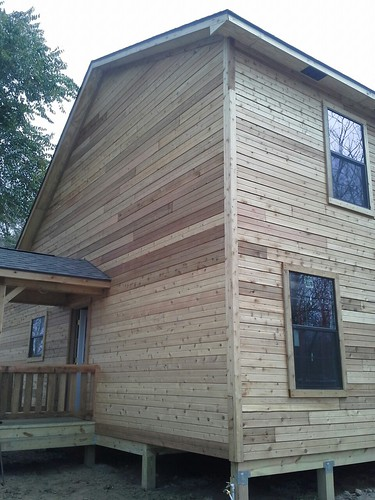 Custom TUFF SHED Cabin - a photo on Flickriver