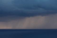 Rain on the Sea / Lluvia en el Mar (Jos Rambaud) Tags: sunset storm primavera rain atardecer spring lluvia stormy tormenta tarifa straitofgibraltar estrechodegibraltar parquenaturaldelestrecho