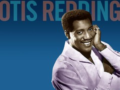Otis Redding- Sitting on the Dock of Bay (Dallas1200am) Tags: bay dock otis redding sittin