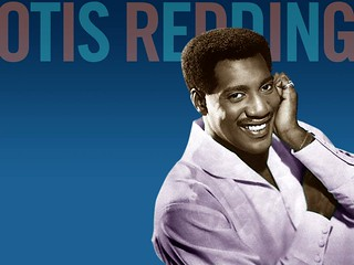 Otis Redding- Sitting on the Dock of Bay