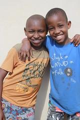Emmanuel en Daniel Big