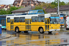 Stolichen Avtotransport 1521 CA1129AH (Howard_Pulling) Tags: camera bus buses photo nikon photos sofia may picture bulgaria bulgarian 2013 d5100