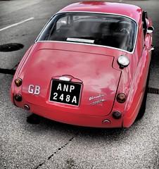 P8260870 (coyanis64) Tags: cars olympus oldtimer berne omd austinhealey em5 3000z grandprixbern