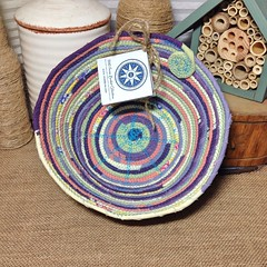 "Medium Table Basket #0712 • <a style=""font-size:0.8em;"" href=""https://www.flickr.com/photos/54958436@N05/19176176034/"" target=""_blank"">View on Flickr</a>"