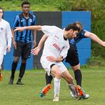 Petone FC v Miramar Rangers 21