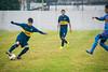 Boca - Arsenal | 4ta división (Funesn360 | Nicolás Funes) Tags: futbol boca arsenal partido pelota inferiores seleccionar lacandela