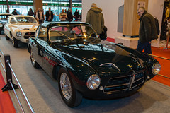 1953 Pegaso Z-102 Touring Superleggera (el.guy08_11) Tags: paris france îledefrance voiture collection 1953 pegaso