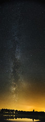 'First Milky Way Pano' 6xStitch (Sony A7s)