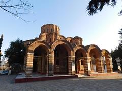 Church of Prophet Elijah (Spotter_CY) Tags: ναόσ προφήτη ηλία church prophet elijah greece thessaloniki salonica makedonia grecia grece hellas europe macedoniagreece