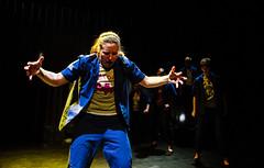 Bucket List (Battersea Arts Centre) Tags: bac battersea bucketlist london perfomance theatre theatreadinfinitum