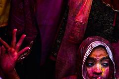 KAI_3788 (manasakesiraju) Tags: blog gulf gulfnews indiatravel nikon nikonmea incredibleindia uttarpradesh tourism colours hijra nandgaon holi natgeo yourshot magazine timesofindia