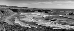 California Coastline_Pano II _ bw (Joe Josephs: 3,122,834 views - thank you) Tags: california californiacoast coastal coastline landscape landscapephotography shoreline travel travelphotography westcoast joejosephs outdoors scenic roadtrip panoramas panoramic californialandscape fineartphotography fineartprints outdoorphotography ©joejosephs2017