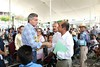 Firma de Convenio en beneficio de productores poblanos de vainilla (Tony Gali) Tags: tonygali agricultura convenio vainilla productores agrorgánicos sierranorte progreso