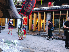 IMG_1032.jpg (Nico XXX) Tags: 6s beloved shuheancienttown 束河古镇 lijiang yunnan china