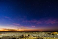 The Dawn (Hossam Ghaith) Tags: sky 500px astrophotography nightscape landscape travel sunrise canon star long exposure blue sun light night raw skyline egypt sunlight stars nobody galaxy astro dream eos 6d photooftheday starlight this is hossam ghaith ef 1740mm f4l usm dawn