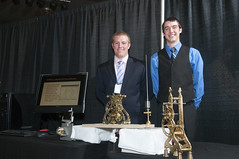 20th Annual Engineering Design EXPO (UIdahoENGR) Tags: students projects awards presentations collegeofengineering subballroom engineeringexpo