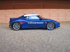 Italia-Carabinieri-Lotus Evora S-2011 (gp37) Tags: cars car toys model garda lotus models police marshall carabineros collections law sheriff collectors polizei carabinieri policia evora guardia polis 143 polizia politi diecast politie vigili marechaussee gendarmerie poliisi policie milicia constabulary mossos rijkswacht politia rendorseg feldjaeger jandarmerie modelauto policijia logreglan