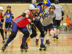 """Stockholm BSTRDs vs. Dock City Rollers-21 • <a style=""""font-size:0.8em;"""" href=""""http://www.flickr.com/photos/60822537@N07/8996352352/"""" target=""""_blank"""">View on Flickr</a>"""