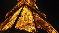 The Eiffel Tower (La Tour Eiffel), Paris