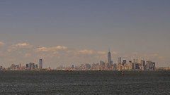 USA - New York - view from Staten Island (Harshil.Shah) Tags: new york city nyc usa ny newyork america united von states amerika nuevayork estados staaten unidos étatsunis stany vereinigte birleşik америки المتحدة zjednoczone الولايات соединенные штаты devletleri