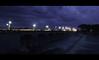 Kallanai At night (Raja Stuck in engineering) Tags: water flow long exposure dam ad engineering grand kallanai 2nd4 anicut