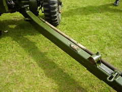 "British 6pdr Anti Tank Gun (23) • <a style=""font-size:0.8em;"" href=""http://www.flickr.com/photos/81723459@N04/9490651925/"" target=""_blank"">View on Flickr</a>"