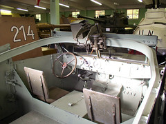 "M3 White Scout Car (4) • <a style=""font-size:0.8em;"" href=""http://www.flickr.com/photos/81723459@N04/9937216724/"" target=""_blank"">View on Flickr</a>"