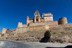 IMG_5018 (Ikemolina) Tags: 2012 castillos castilloturgano verano2012