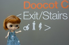 Dagmar Gina: Now I really gotta go!
