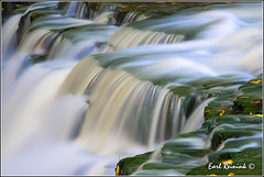 Autumn Cascades (131017-0068) (Earl Reinink) Tags: autumn ontario canada nature water river nikon flickr waterfalls earl water nikon photography nature earl running reinink reinink d4