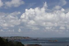 Baai Lezardrieux Bretagne - Frankrijk (paulbunt60) Tags: sky cloud baai wolk lezardrieux