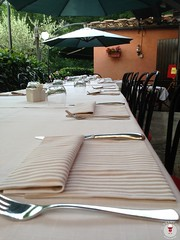 "Ristorante Il Frantoio • <a style=""font-size:0.8em;"" href=""http://www.flickr.com/photos/104881315@N07/10475774575/"" target=""_blank"">View on Flickr</a>"