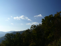 Asheville NC 10 27 13 009 (Apartment 4 G Photography.....) Tags: leica blue trees people mountains photo ray asheville ridge parkway rivera buncombecounty rayriveraphoto ashevillenc102713