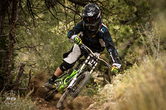 Downhill Snow Sesh (Jimmy Bowron) Tags: mountain snow bike canon dc shoes colorado jimmy first downhill mtb 7d bowron specialized