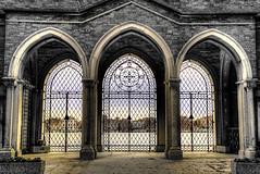 Qua il cimitero e di fronte l'ospedale (tullio dainese) Tags: cemetery cimitero allaperto outdoor venedig venise venecia 威尼斯 венеция