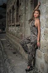 Kimberly Bravo (roytorres_18) Tags: sexy fashion ecuador model glamour moda modelo glam latina tigre animalprint alausi roytorresphotos