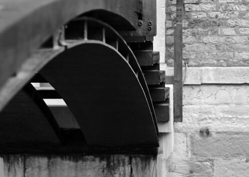 bridge detail architecture creative entrance commons cc architect carlo scarpa carloscarpa yadayadayada querini stampalia seierseier