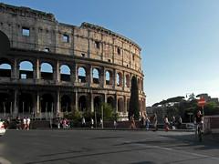 Coliseo SAM3505 02 (fjguerragi) Tags: roma cesar flavio anfiteatro gladiador emperador