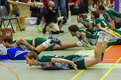 FT 1844 Freiburg - SV Fellbach Volleyball #3 (Michael-Herrmann) Tags: green sports sport nikon ft volleyball grün freiburg halle fieber bundesliga dschungel burda fellbach 1844 zweite hallensport d5100