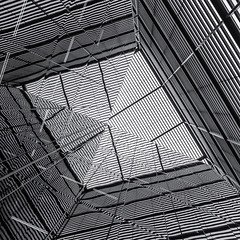 Enter Light At More London Place V (Mabry Campbell) Tags: uk windows england blackandwhite abstract london monochrome lines june photography photo europe pattern photographer image unitedkingdom fav20 capitol photograph 100 24mm f71 squarecrop fineartphotography architecturalphotography capitolcity commercialphotography fav10 2013 architecturephotography vertcal tse24mmf35l fineartphotographer houstonphotographer ¹⁄₄₀₀sec mabrycampbell june102013 201306100h6a3648