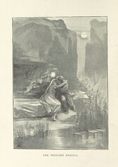 """British Library digitised image from page 6 of """"Among the Gnomes. An occult tale of adventure in the Untersberg, etc"""""""