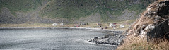 Mostad Panorama. (tomviktor) Tags: norway norge norwegen lofoten vry mostad