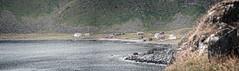 Mostad Panorama. (tomviktor) Tags: norway norge norwegen lofoten vry mostad