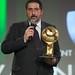 Globe Soccer Awards 200