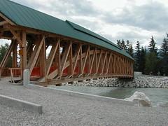 Golden's Walking Bridge