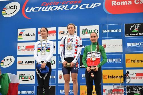 WC Rome Women0264