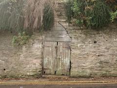 Falmouth backstreets. (RUSTDREAMER.) Tags: cornwall falmouth derelict rustdreamer