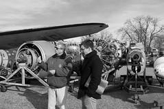 Instructeur (Nord Atlas) Tags: leica airplane aviation jet toulouse blagnac avion x1 chasse dassault ailes anciennes musée aeroscopia