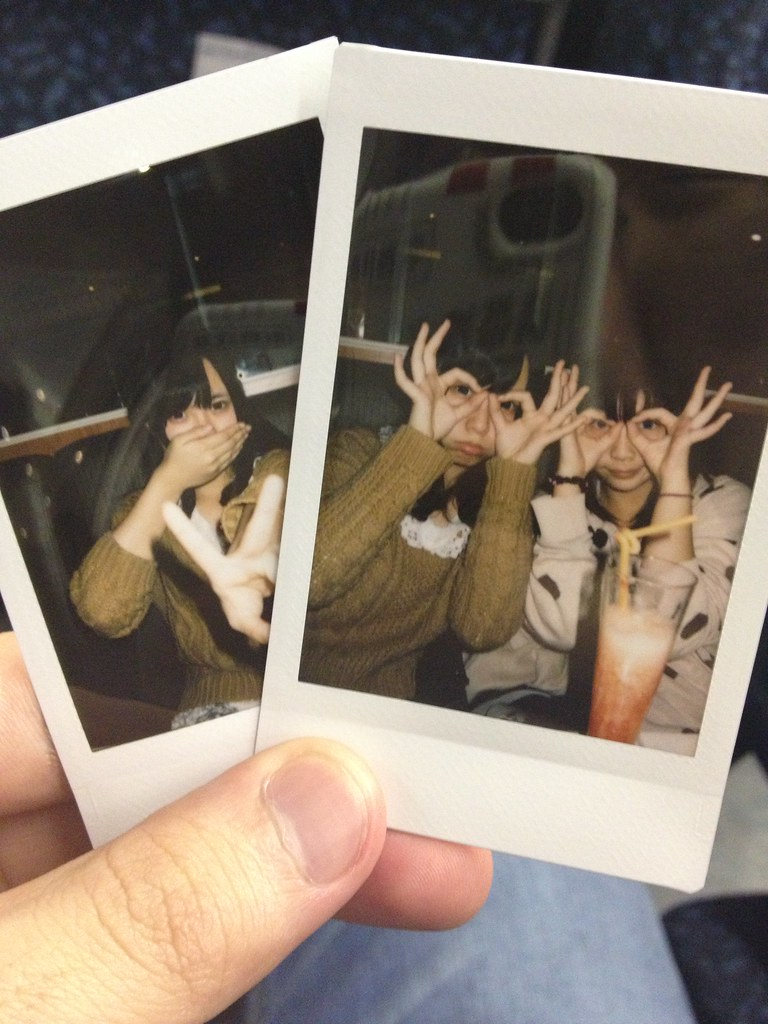 The Worlds Best Photos Of Instax And Shanghai Flickr Hive Mind Camera 8s Girl Img 2070 Ssscat Tags